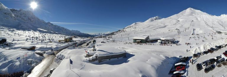 Dolomiti akcija 43% na smještaj u Hotelu Dolomiti u Passo